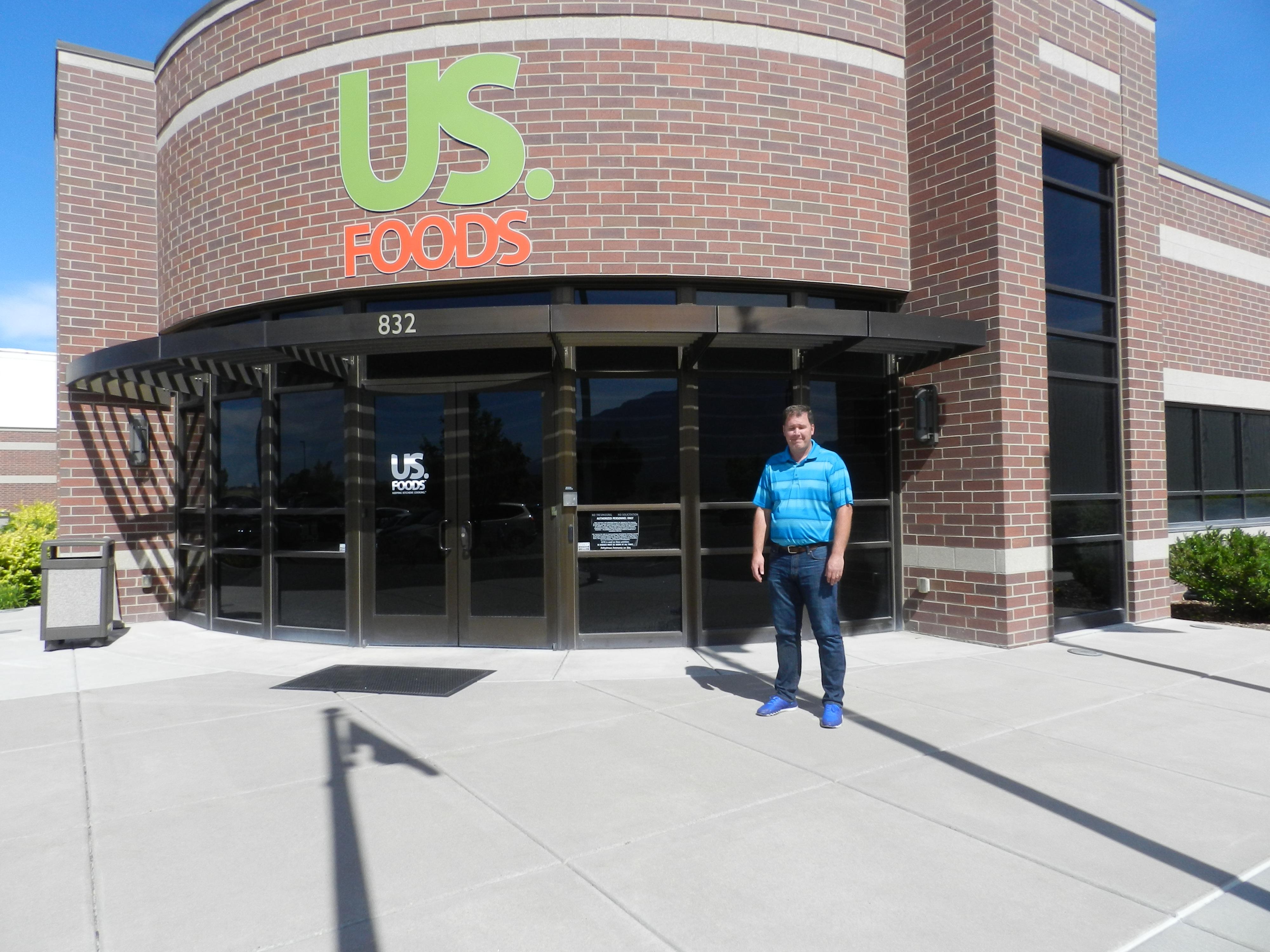 Nubiz › U S  Foods Focuses on Employee Retention to Grow